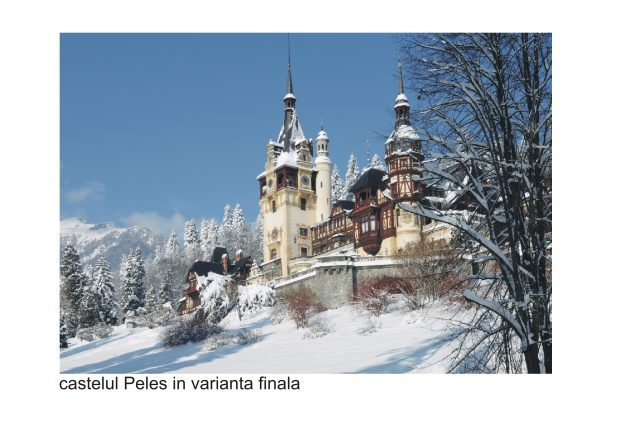 Sinaia and Thame are meeting again on the land of culture